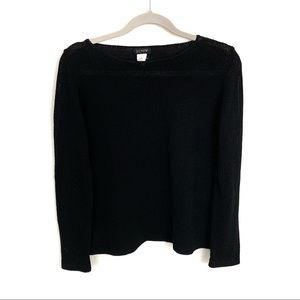 J Crew Long Sleeve Knit Crew Neck Pullover Sweater